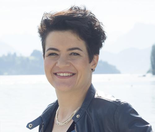 Sereina Schmidt